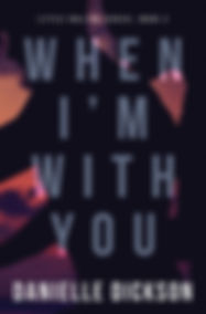 Whe 'm With You, Little Hollow book 2