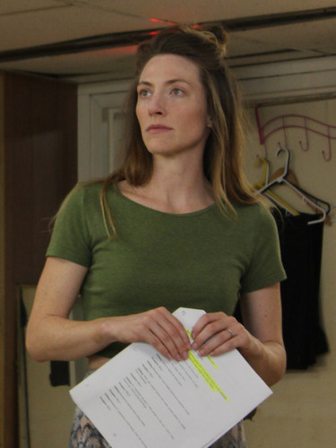 Amanda Forstrom