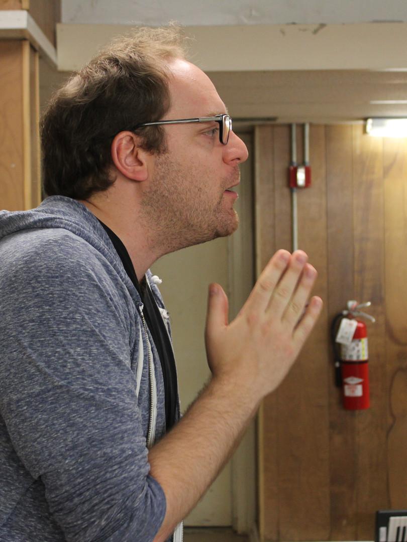 Andrew Scott Zimmer