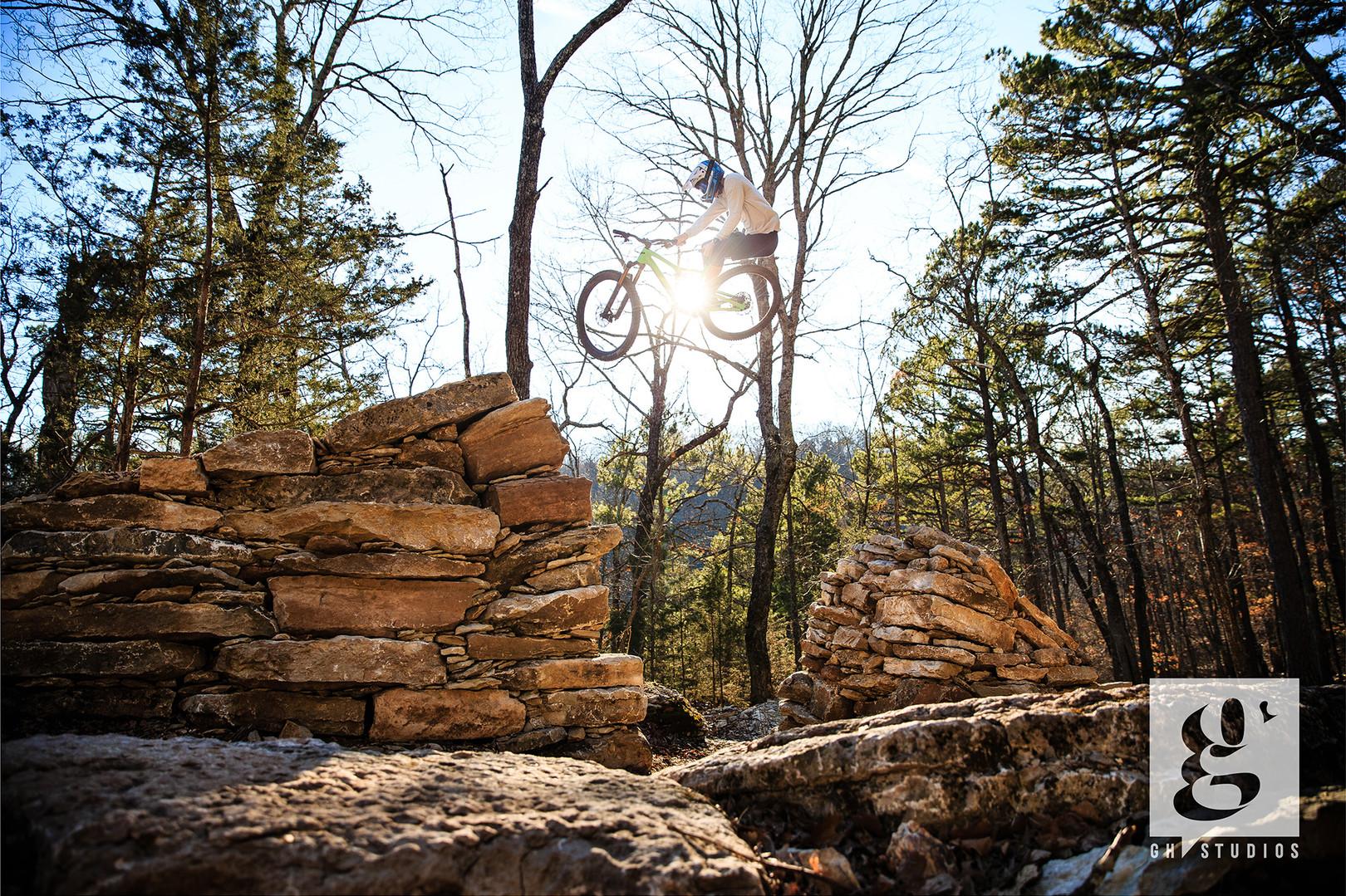 Oz Trails Eureka