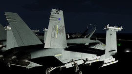 Carrier Air Wing 8