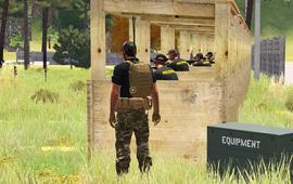 Basic military training