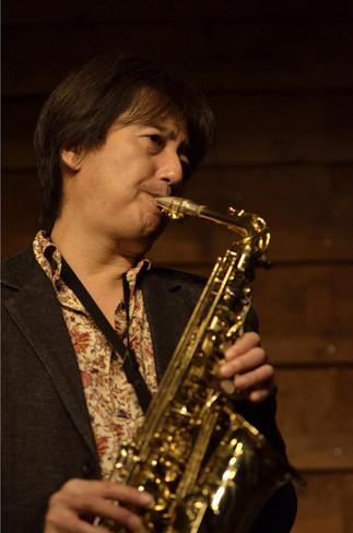 Masato Honda