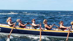 Ladies County Championships- Newquay