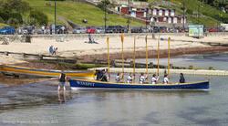 Junior Rowing SSRC
