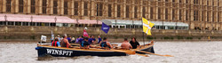 The Great River Race SSRC