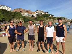 Men's County Championships Newquay