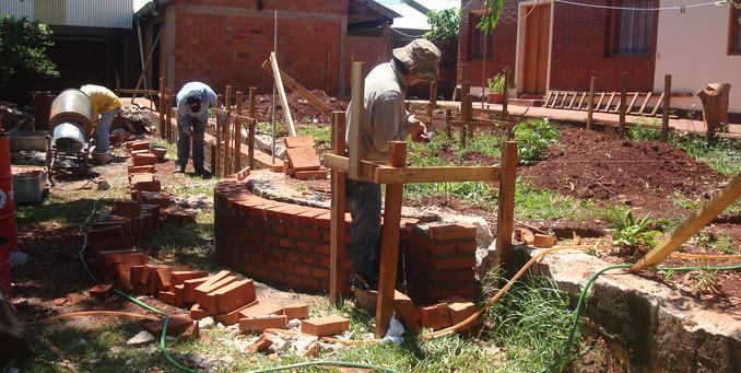Los Fundamentos / Fundamenty
