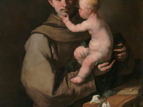 Camino Franciscano