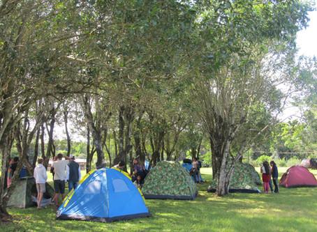 Campamento de los monaguillos - Obóz ministrantów