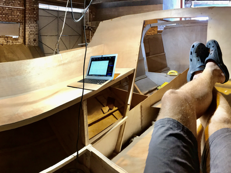 Práce na interiéru  #czechglobe580
