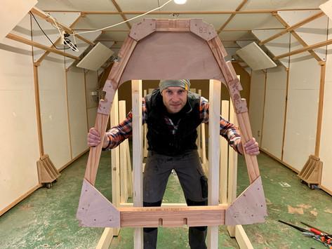 Frames are ready! #czechglobe580 #devoto