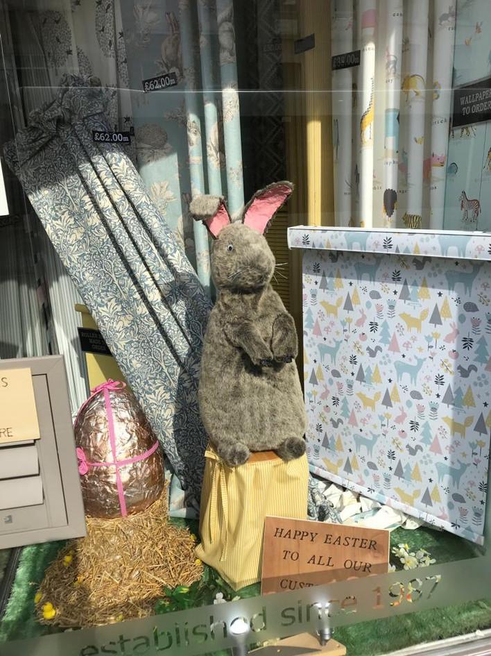 Easter 2019