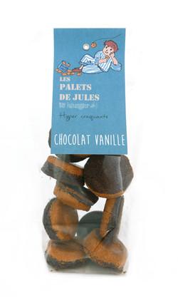 PALETS DE JULES VANILLE