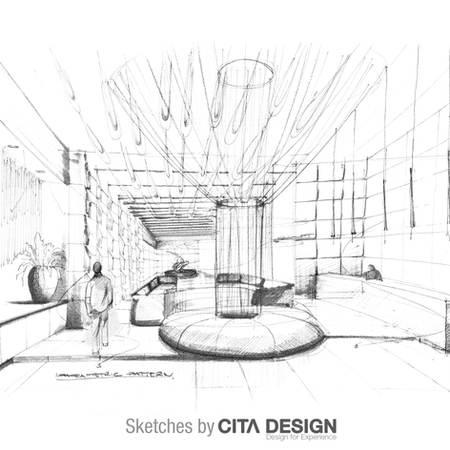 Concept Lobby
