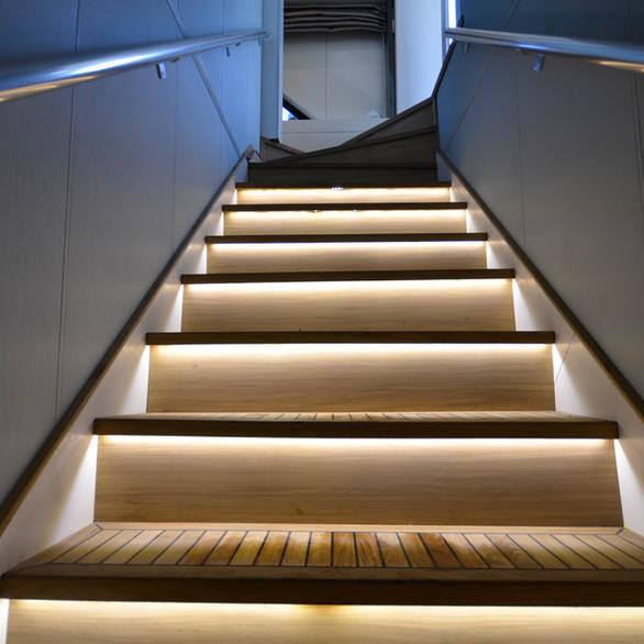 Khazri Stair
