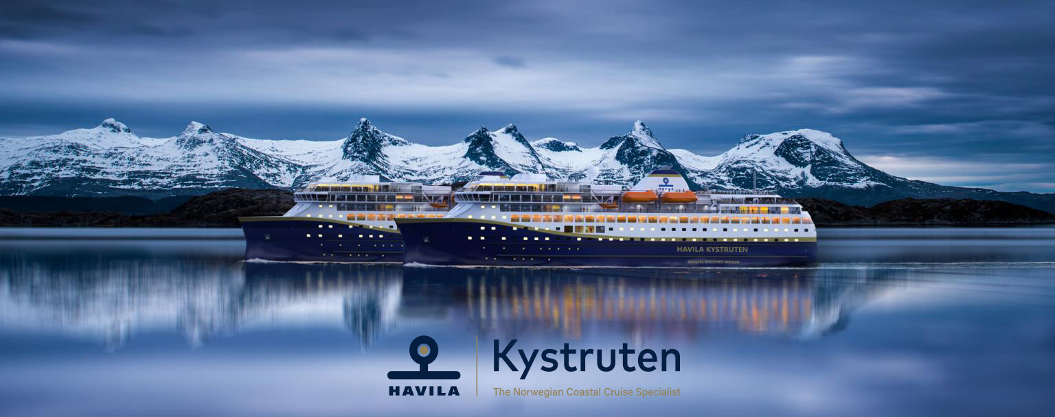Havila Kystruten Cruise Ship