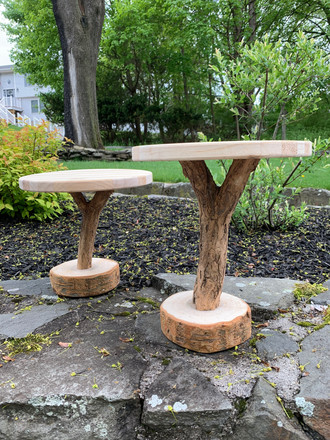 Cake or Plant Stand