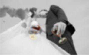 wedding, toast