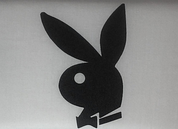 Playboy Bunny Black