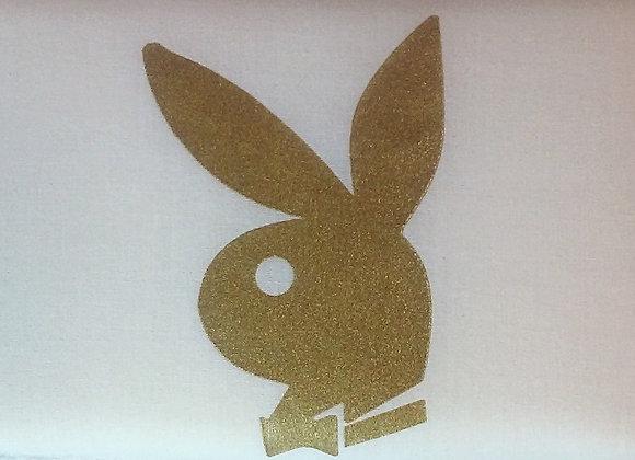 Playboy Bunny Gold