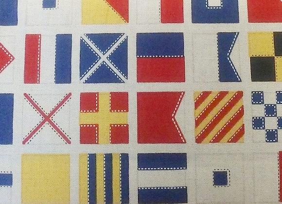 Nautical Flag