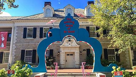 Regency Inn- The Hotel Near Dr Seuss Museum and Garden