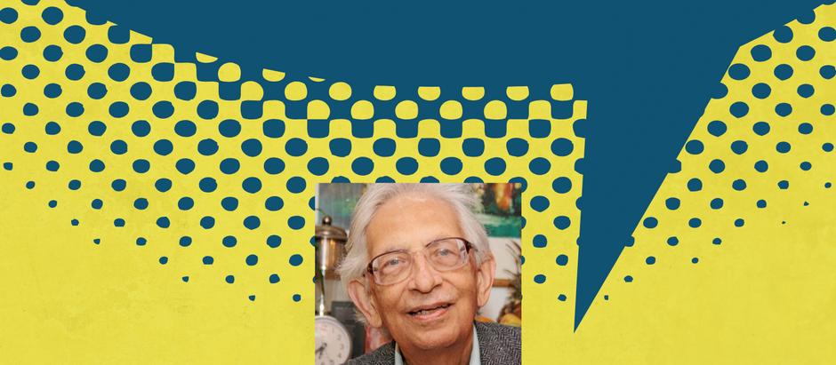 Weekly Seminar, 28th February: Prof Richard Sorabji