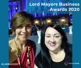 The Lord Mayors Business Awards - what being nominated meant to us
