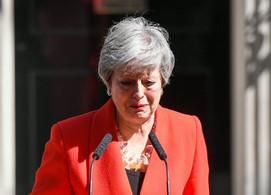 Форекс. Торговые идеи на сегодня. 27.09.19. Британия тоже плачет.
