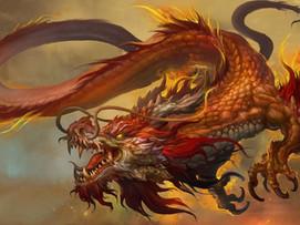 Форекс. Торговые идеи на сегодня 20.11.19Китайский дракон показывает когти, а в Штатах ждут минуток