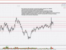 Торговые идеи по уровням (01.06 - 07.06.20)