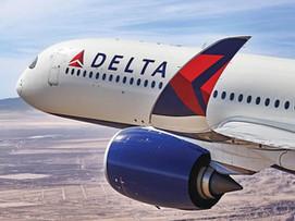 Delta Air Lines (#DAL) — крупнейшая авиакомпания мира по трём значимым критериям — #EWA #ElliottWav