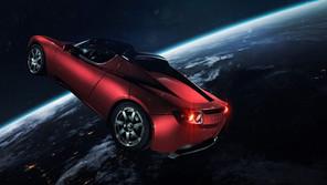 """⚡ Tesla (#TSLA) — собирается """"воспарить"""" над землей ?"""