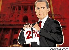 """Форекс. Торговые идеи на сегодня 08.11.19 В Центральный Банк Англии """"залетело"""" два голубя."""