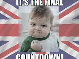 Форекс. Торговые идеи на сегодня. 17.10.19 День X (икс) для Британии.