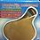 Thumbnail: Almohadilla metatarsal C/Anillo (Paso suave)
