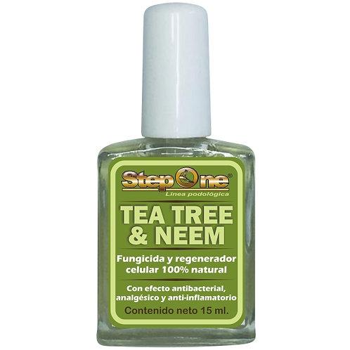 TEA TREE&NEEM