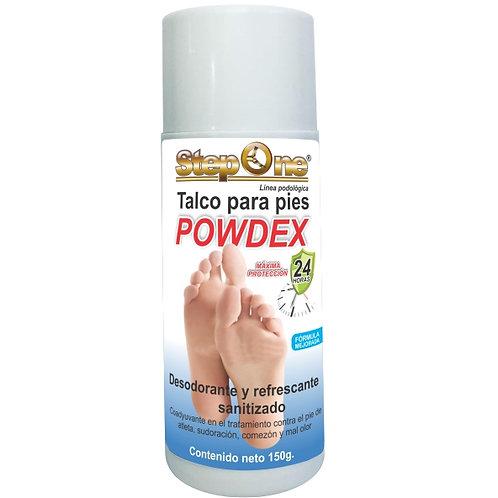 POWDEX