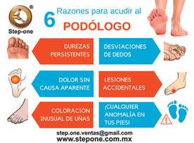 RAZONES PARA VISITAR AL PODOLOGO.jpg