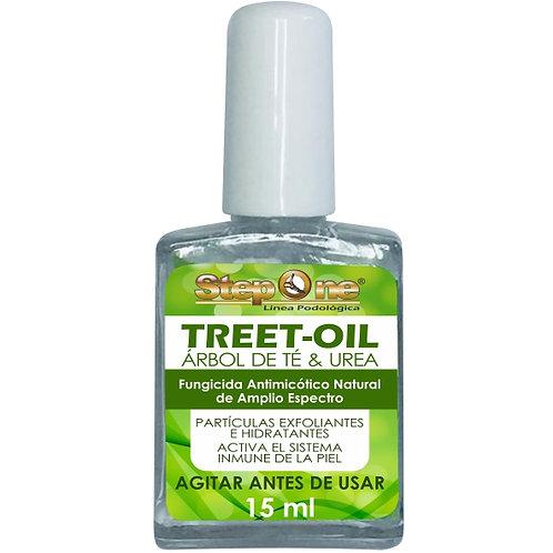 TEA TREE-OIL