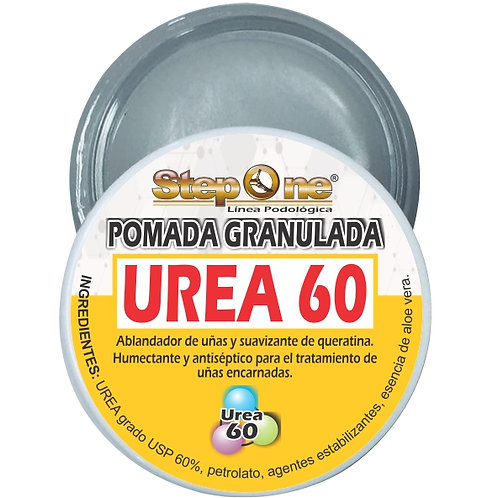 POMADA UREA 60