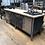 Thumbnail: Industriële stalen werkbank