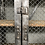 Thumbnail: Oude industriële gaaskast