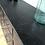 Thumbnail: Oude zwarte ladekast