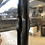 Thumbnail: Grote industriële spiegel