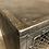 Thumbnail: Antieke stalen gaaskast