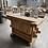 Thumbnail: Antieke timmermans werkbank