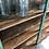 Thumbnail: Antieke stellingkast