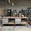 Thumbnail: Antieke werkbank van ijzer